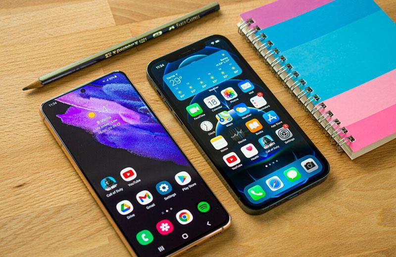Какой смартфон лучше купить в 2021 году?