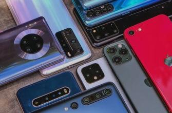 ТОП 10 лучших смартфонов 2021 года цена-качество — Рейтинг TehnObzor