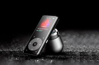 ТОП 5 лучших MP3 плееров 2021 года – Рейтинг аудиоплееров TehnObzor