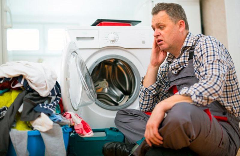 Когда менять стиральную машину?
