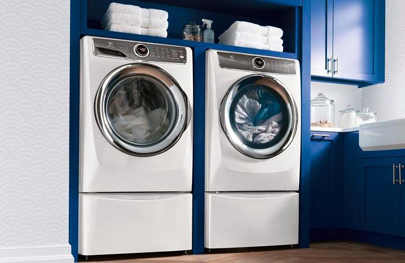 Какую стиральную машину купить?