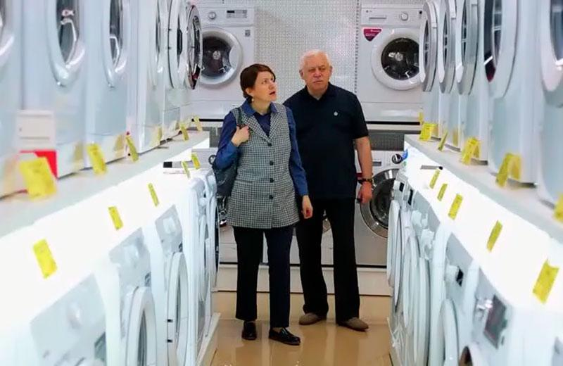 Какая стиральная машина самая лучшая?