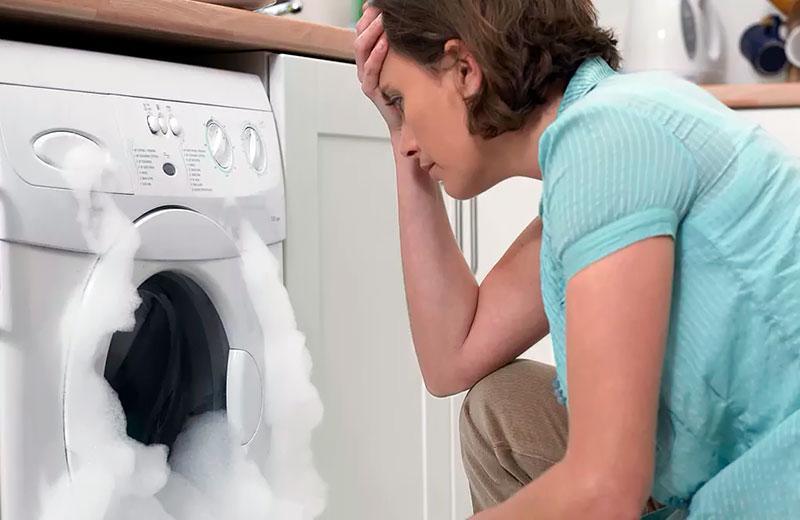 Когда нужно менять стиральную машину?