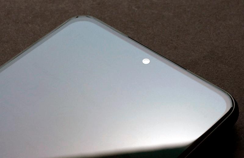 Xiaomi Mi 11X вырез экрана