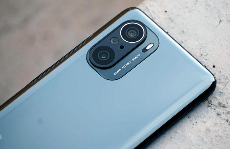 Камеры Xiaomi Mi 11X