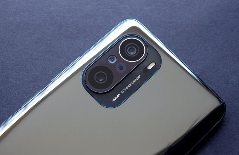 Xiaomi Mi 11X камера