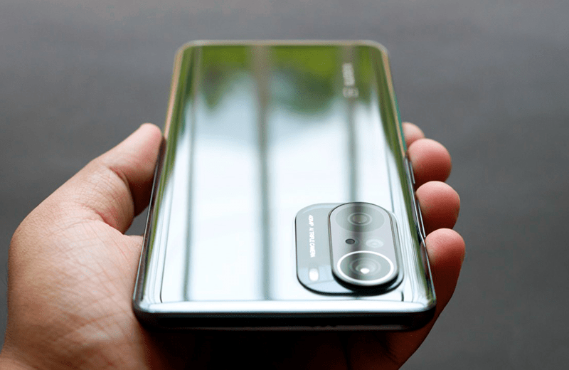 Xiaomi Mi 11X отзывы