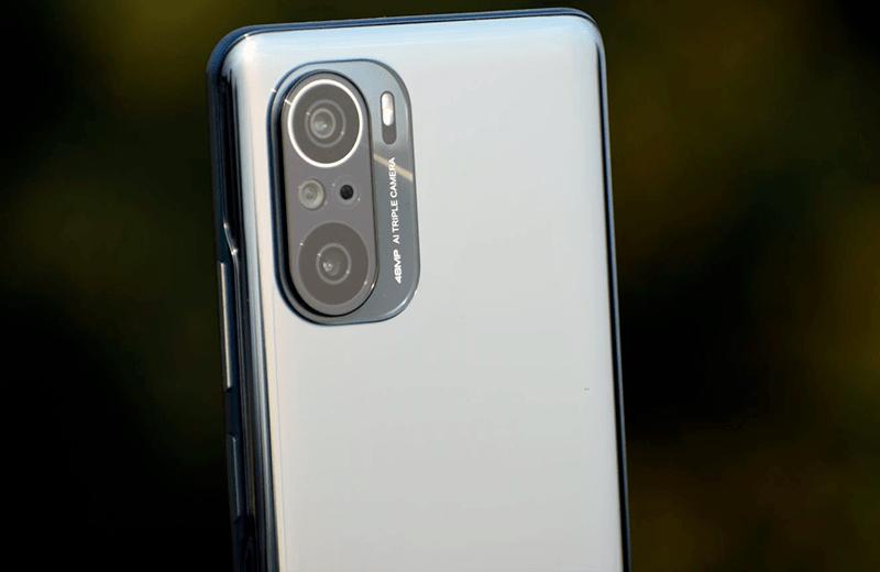 Производительность Xiaomi Mi 11X