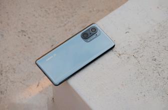 Обзор Xiaomi Mi 11X мощного и доступного смартфона — Отзывы TehnObzor