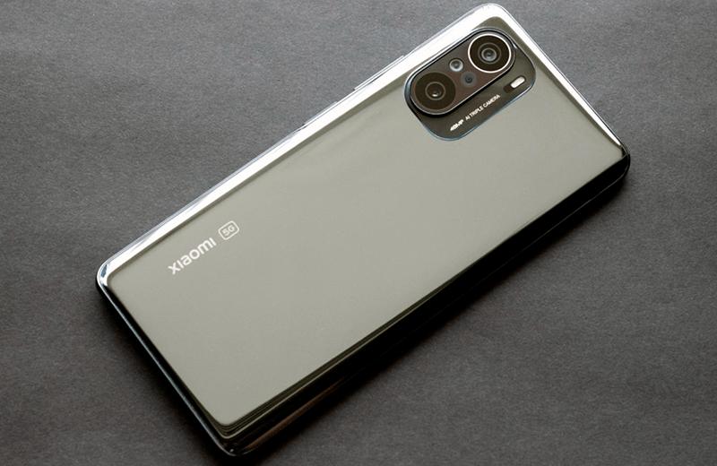 Дизайн Xiaomi Mi 11X