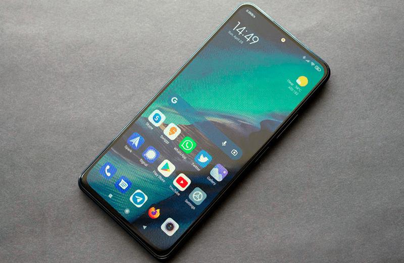 Экран Xiaomi Mi 11X