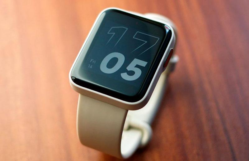 Обзор Xiaomi Redmi Watch