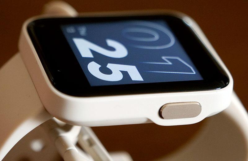 Тест Xiaomi Redmi Watch