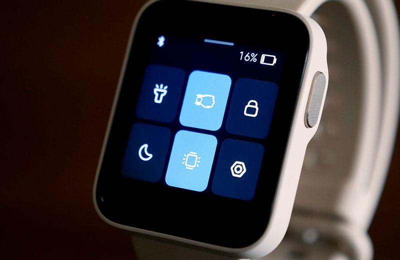 Xiaomi Redmi Watch умные часы