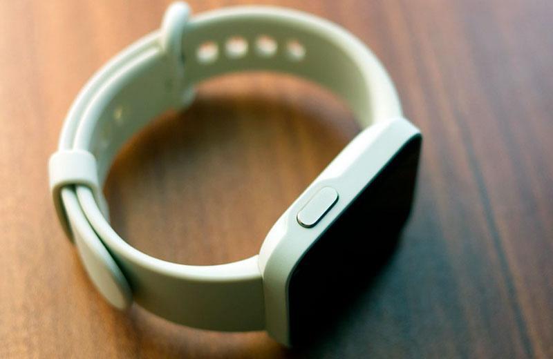 Часы Xiaomi Redmi Watch
