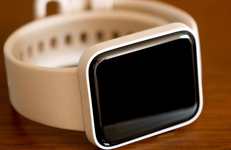 Xiaomi Redmi Watch отзывы