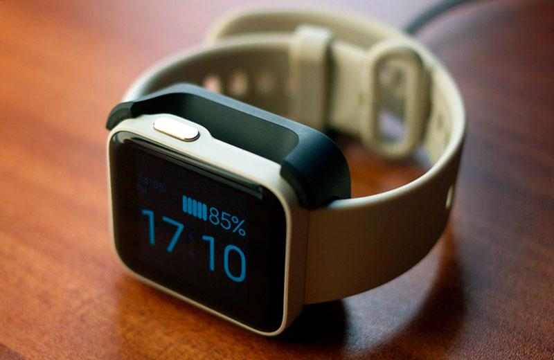 Xiaomi Redmi Watch автономность