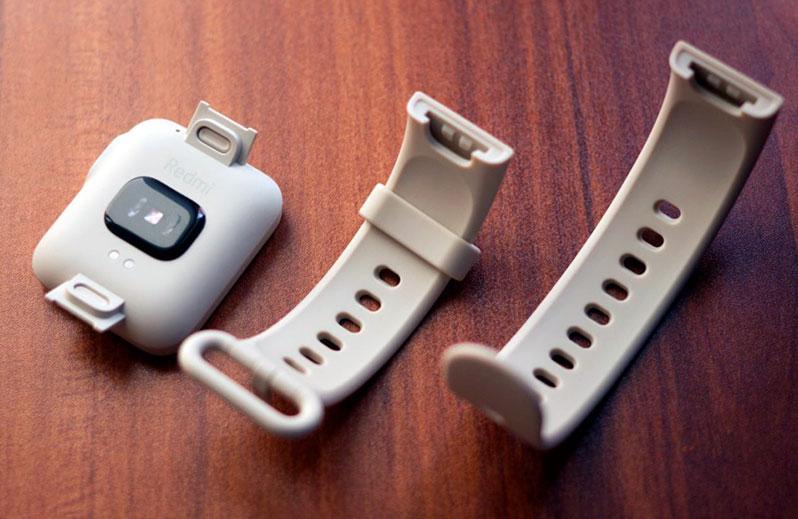 Xiaomi Redmi Watch ремешок