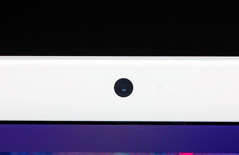 Веб-камера Apple iMac 24 M1 (2021)