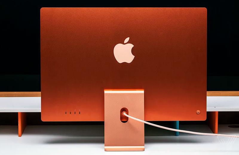 Apple iMac 24 M1 (2021) отзывы
