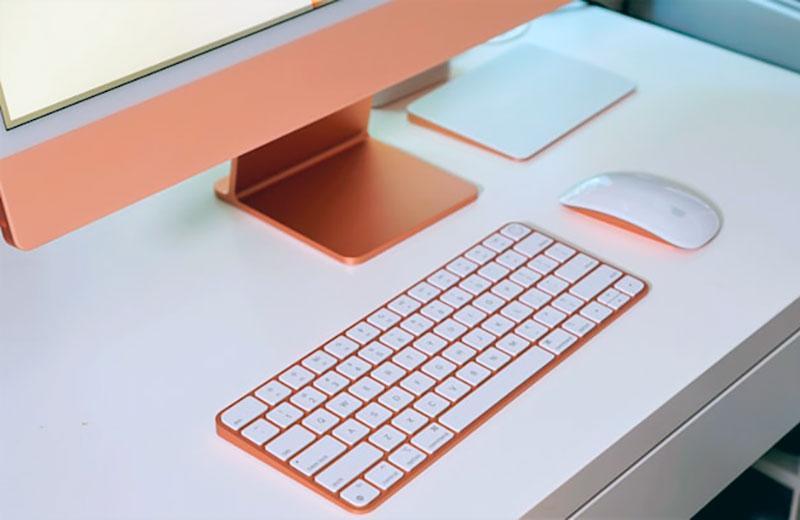 Apple iMac 24 M1 (2021) аксессуары