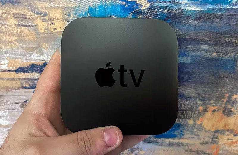 Производительность Apple TV 4K (2021)