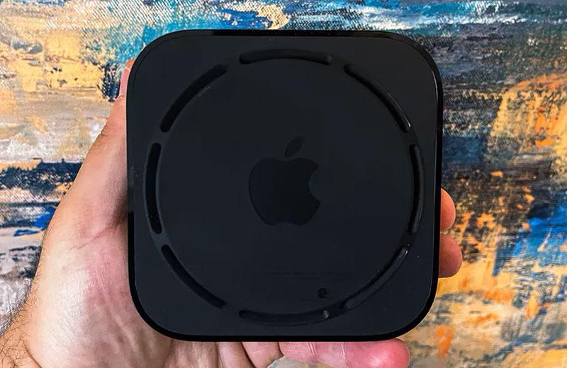 Компоненты Apple TV 4K (2021)