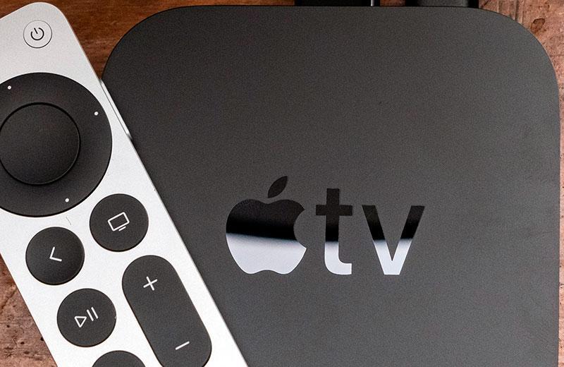 Характеристики Apple TV 4K (2021)