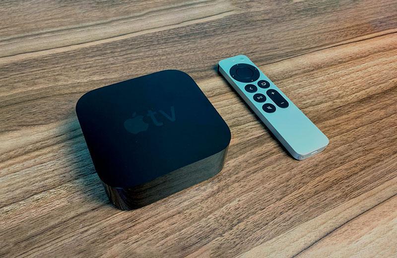 Обзор Apple TV 4K (2021) смарт-приставки с Siri в пульте — Отзывы TehnObzor