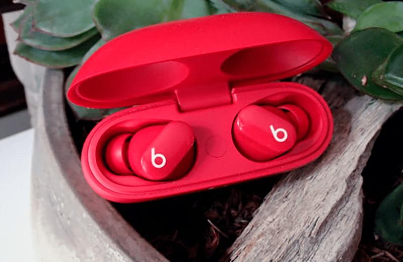 Beats Studio Buds дополнительные функции