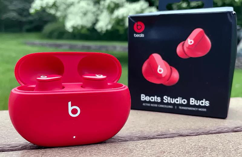 Характеристики Beats Studio Buds