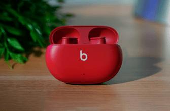 Обзор Beats Studio Buds беспроводных наушников лучше AirPods — Отзывы TehnObzor