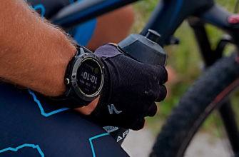 Обзор Garmin Enduro автономных спортивных часов с GPS для продвинутого фитнеса — Отзывы TehnObzor