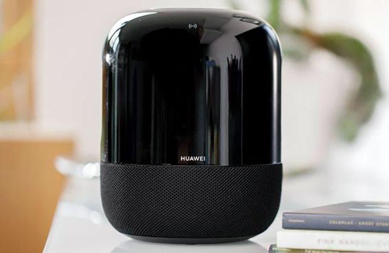 Обзор колонки Huawei Sound