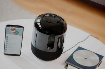 Обзор колонки Huawei Sound с великолепным звуком — Отзывы TehnObzor