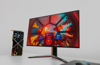 Обзор LG 27GN950 почти идеального игрового монитора 4K — Отзывы TehnObzor