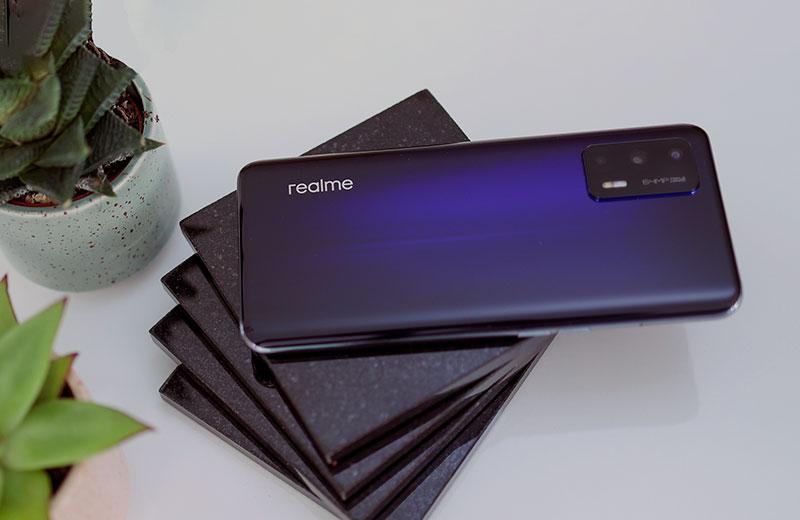Обзор Realme GT 5G среднего смартфона на мощном процессоре — Отзывы TehnObzor