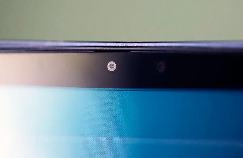 Камера Samsung Galaxy Book Pro 360