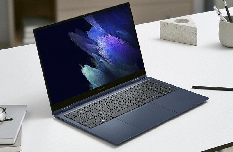 Ноутбук Samsung Galaxy Book Pro 360