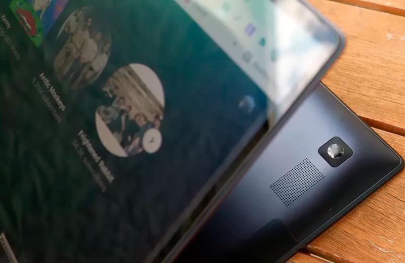 Характеристики Samsung Galaxy Book Pro 360