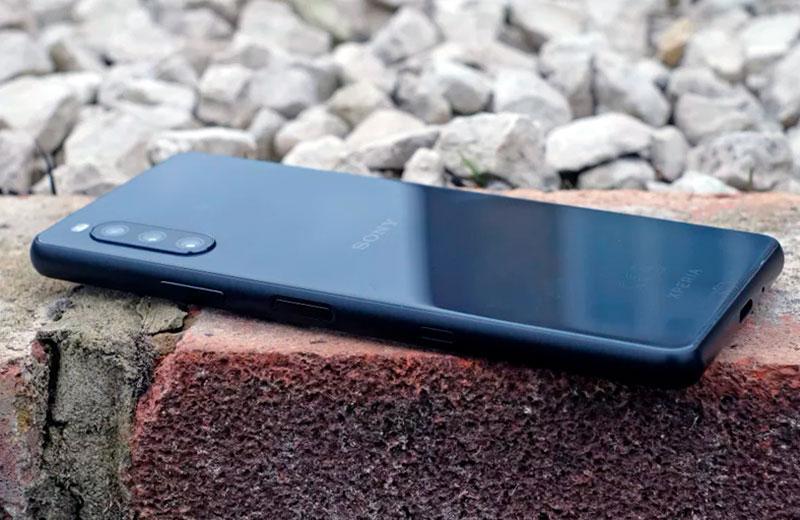 Характеристики Sony Xperia 10 III