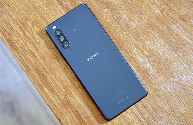 Sony Xperia 10 III обзор
