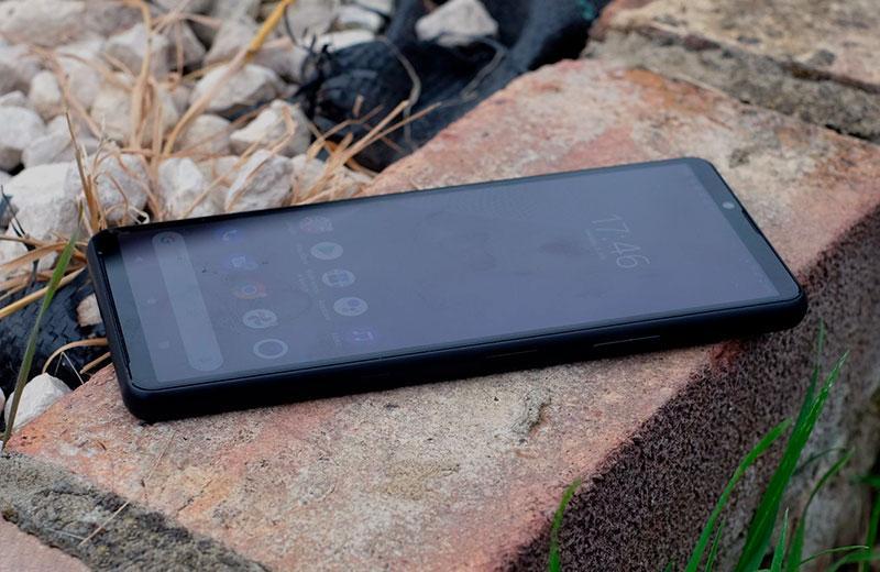 Обзор Sony Xperia 10 III компактного смартфона среднего уровня — Отзывы TehnObzor