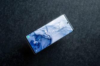 Обзор TCL 20 Pro 5G стильный смартфон и разочаровывающий флагман — Отзывы TehnObzor