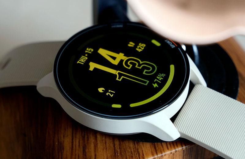 Обзор Xiaomi Mi Watch