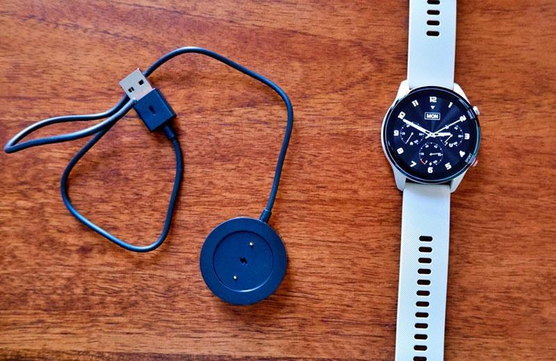 Xiaomi Mi Watch автономность