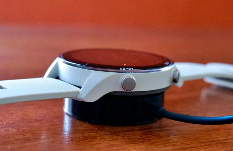 Зарядка Xiaomi Mi Watch