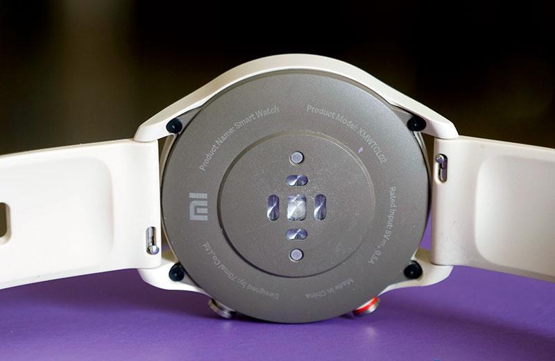 Характеристики Xiaomi Mi Watch