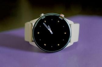 Обзор Xiaomi Mi Watch отличных не умных часов с сырым ПО — Отзывы TehnObzor