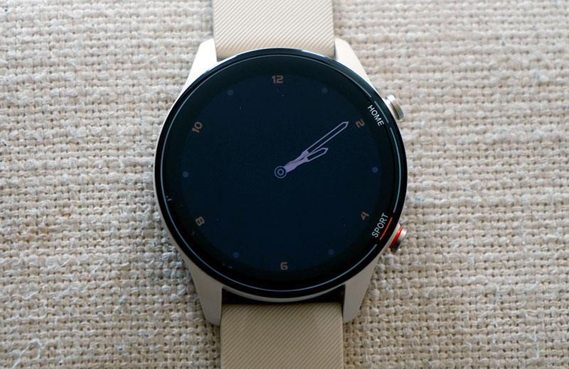 Экран Xiaomi Mi Watch